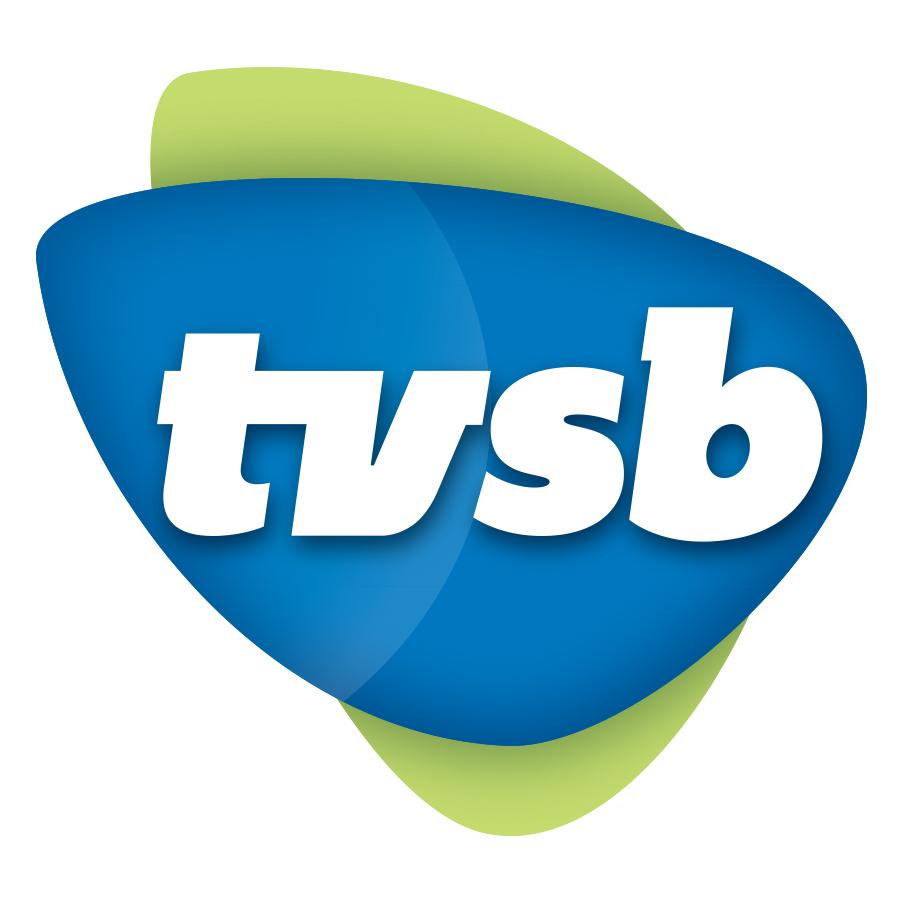 TVSB logo design by logo designer Causality