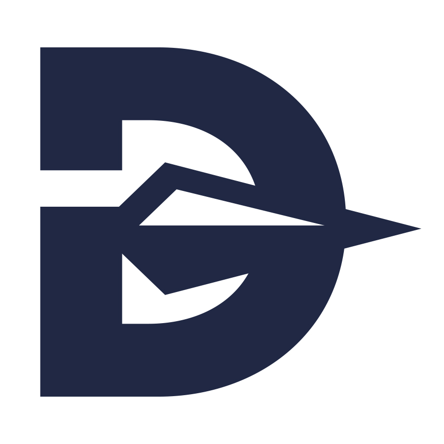 delphi logo design by logo designer Causality