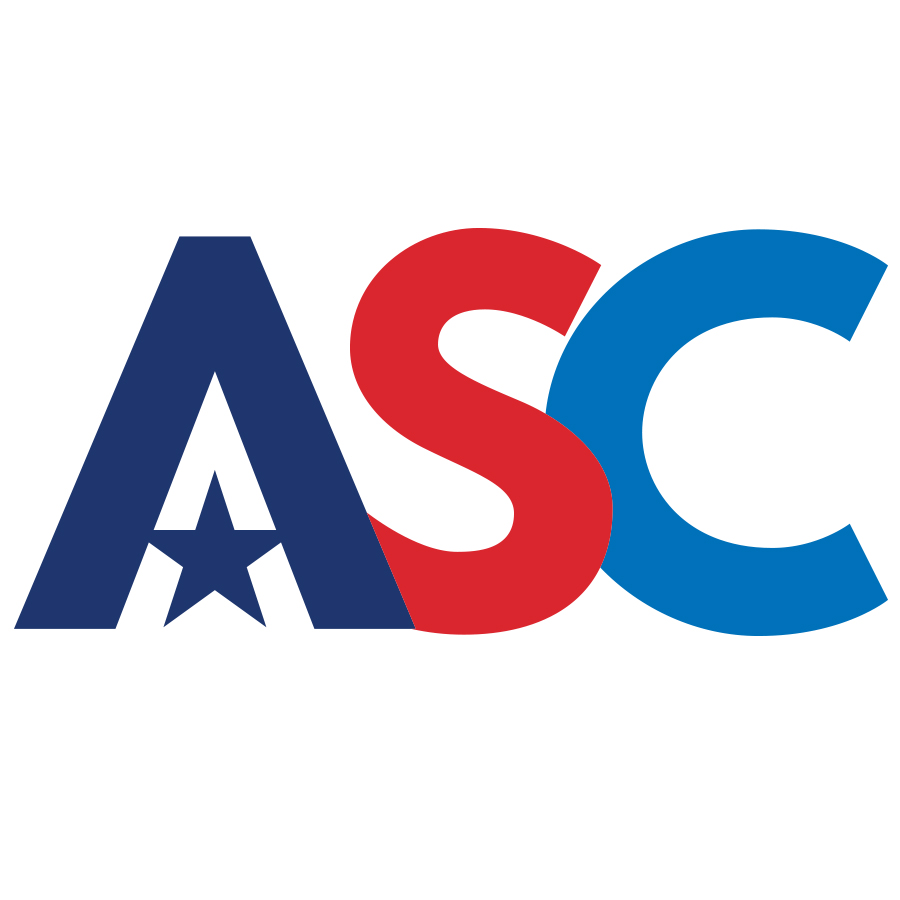 ASC logo design by logo designer Causality