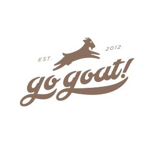 Go Goat Biscotti