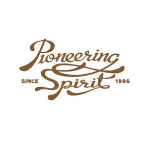 Salt Spring Coffee - Pioneering Spirit