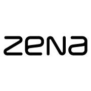 Zena logo design by logo designer Voov Ltd. for your inspiration and for the worlds largest logo competition