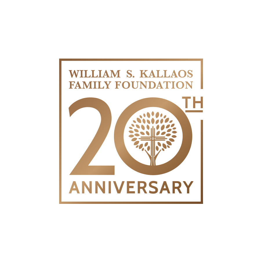 William S. Kallaos Family Foundation Logo