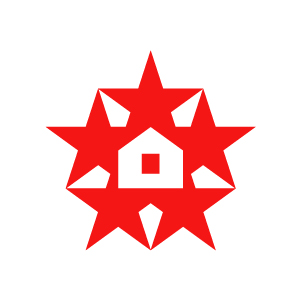 5 stars real estate logo design by logo designer 01d for your inspiration and for the worlds largest logo competition