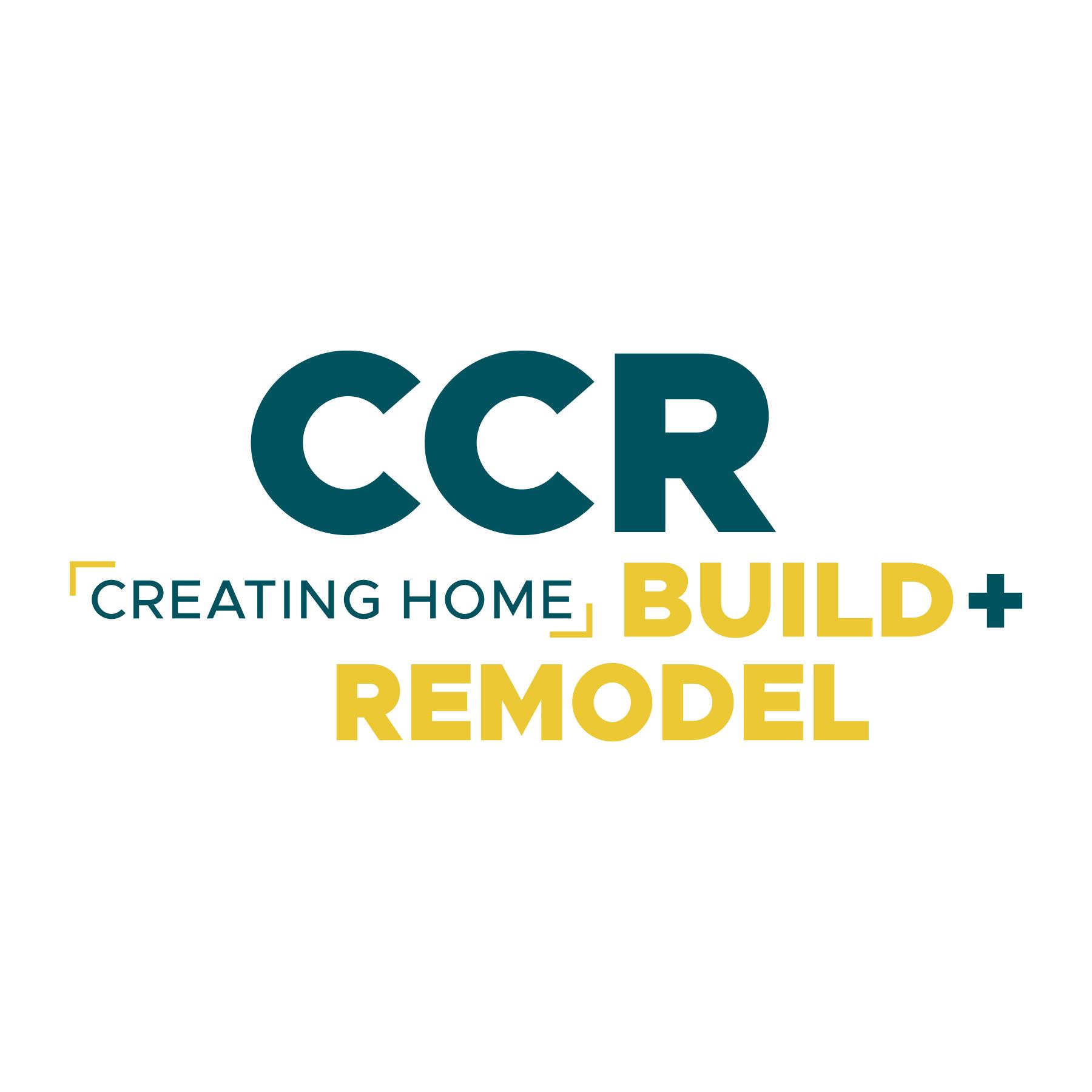 CCR Build + Remodel