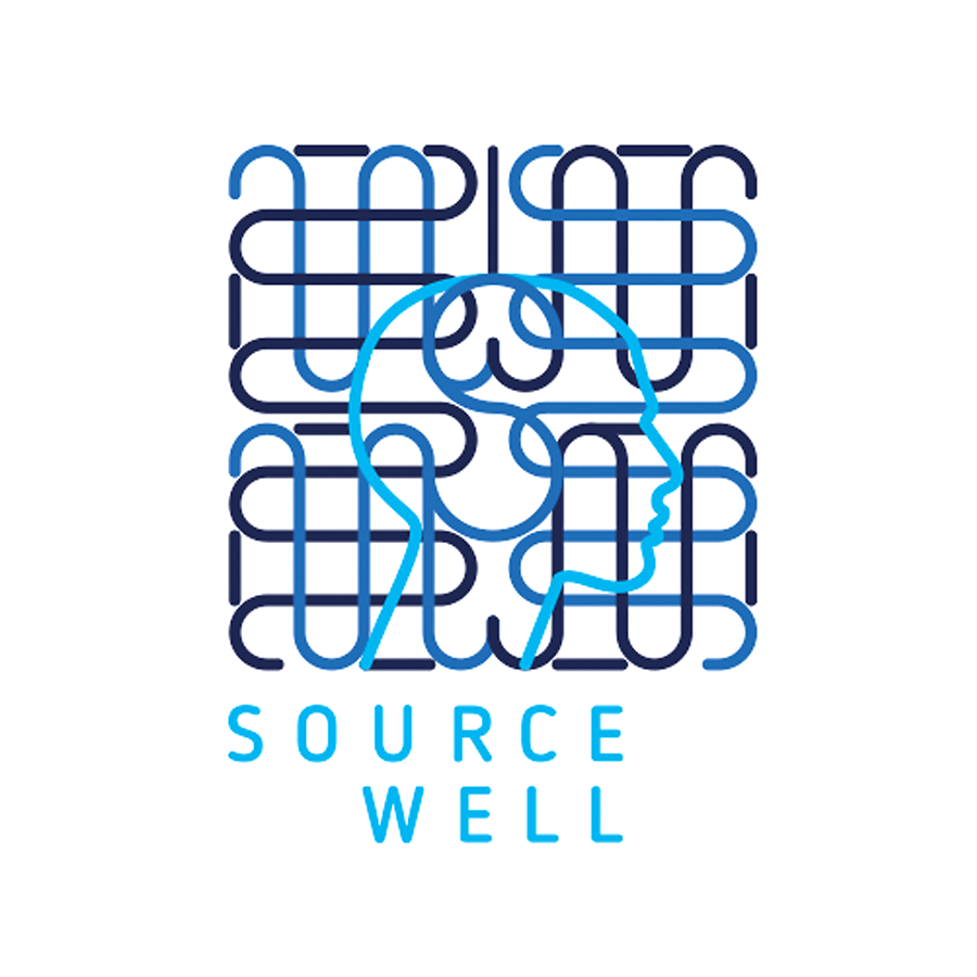 Source well