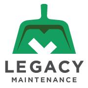 Legacy Maintenance