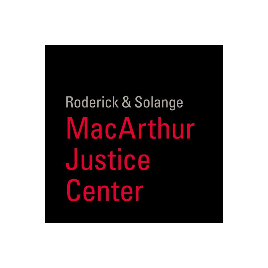 MacArthur Justice Center