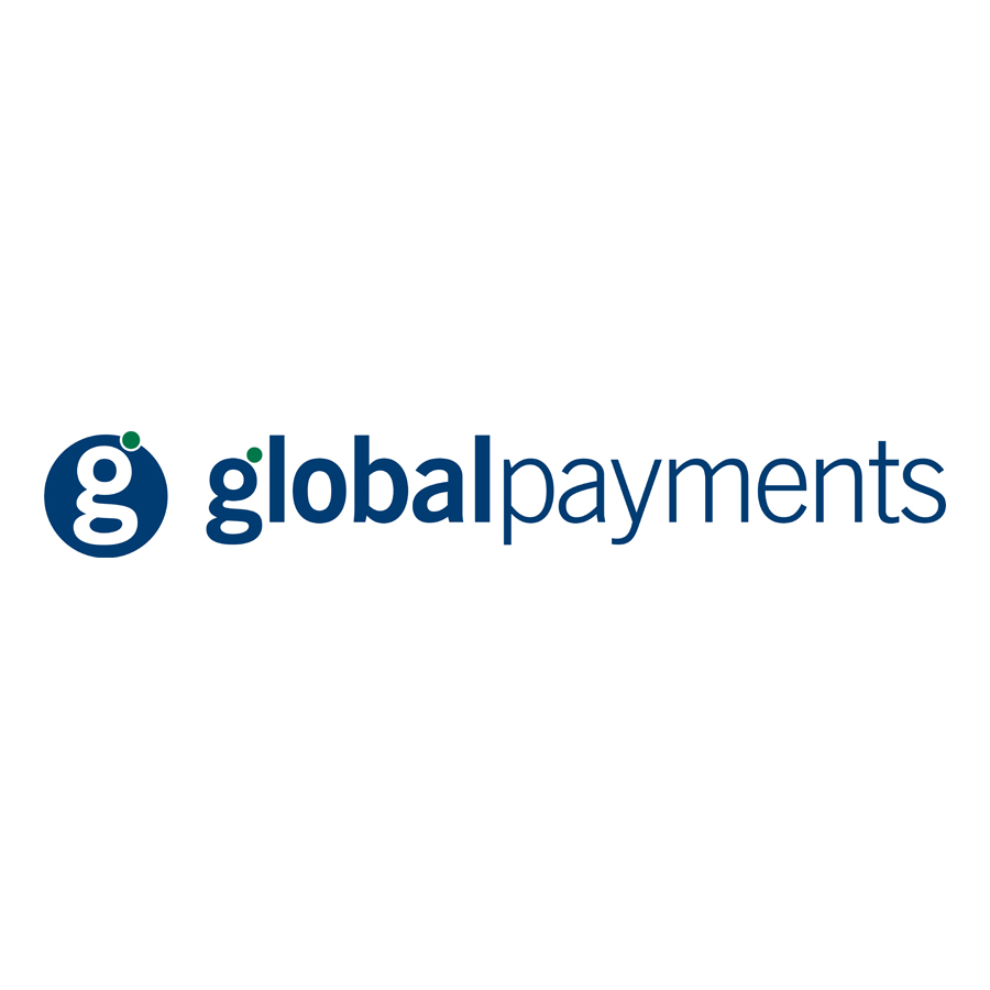 Global Payments Symbol and Wordmark