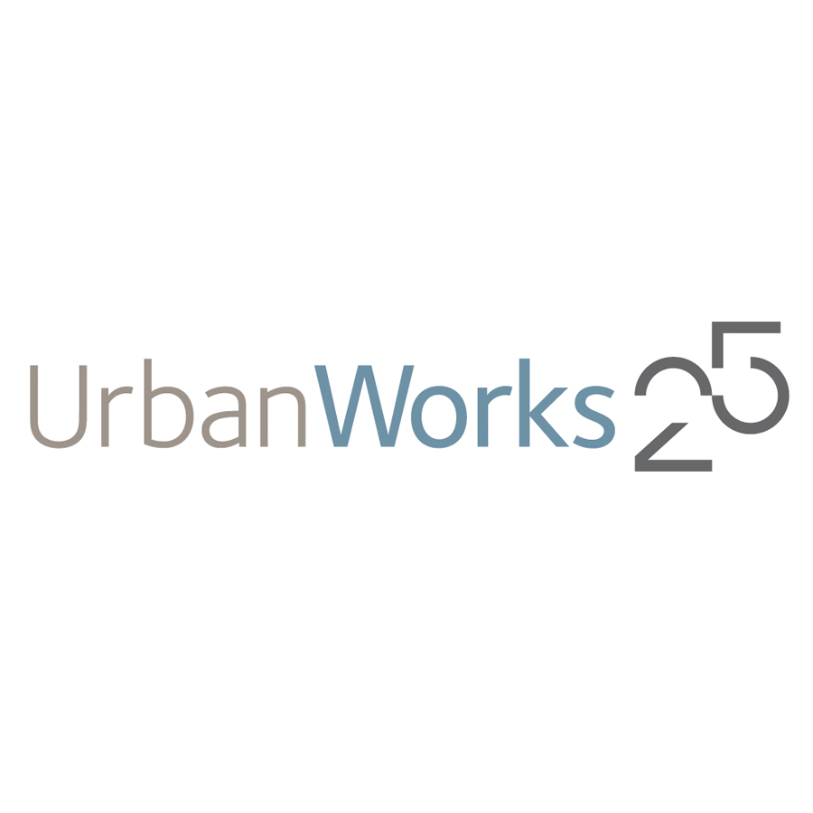 UrbanWorks 25th Anniversary Identifier