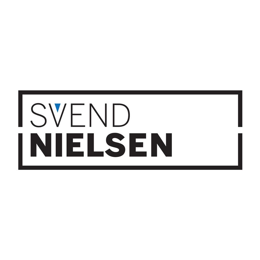 Svend Nielsen logotype